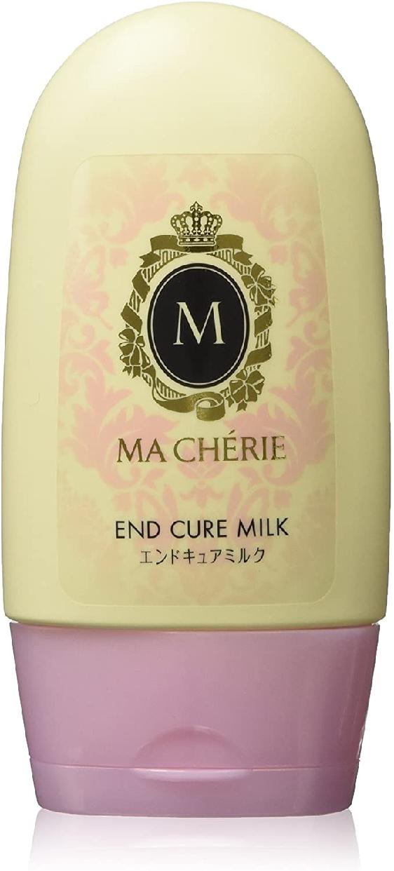 MACHERIE(マシェリ) エンドキュアミルクの商品画像