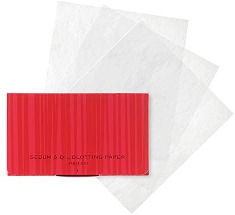 資生堂(SHISEIDO) くすみのもとになる皮脂もスッキリあぶらとり紙の商品画像3