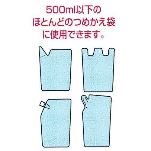 ユタカ産業(YUTAKA CORPORATION) クリップキャップ2の商品画像4