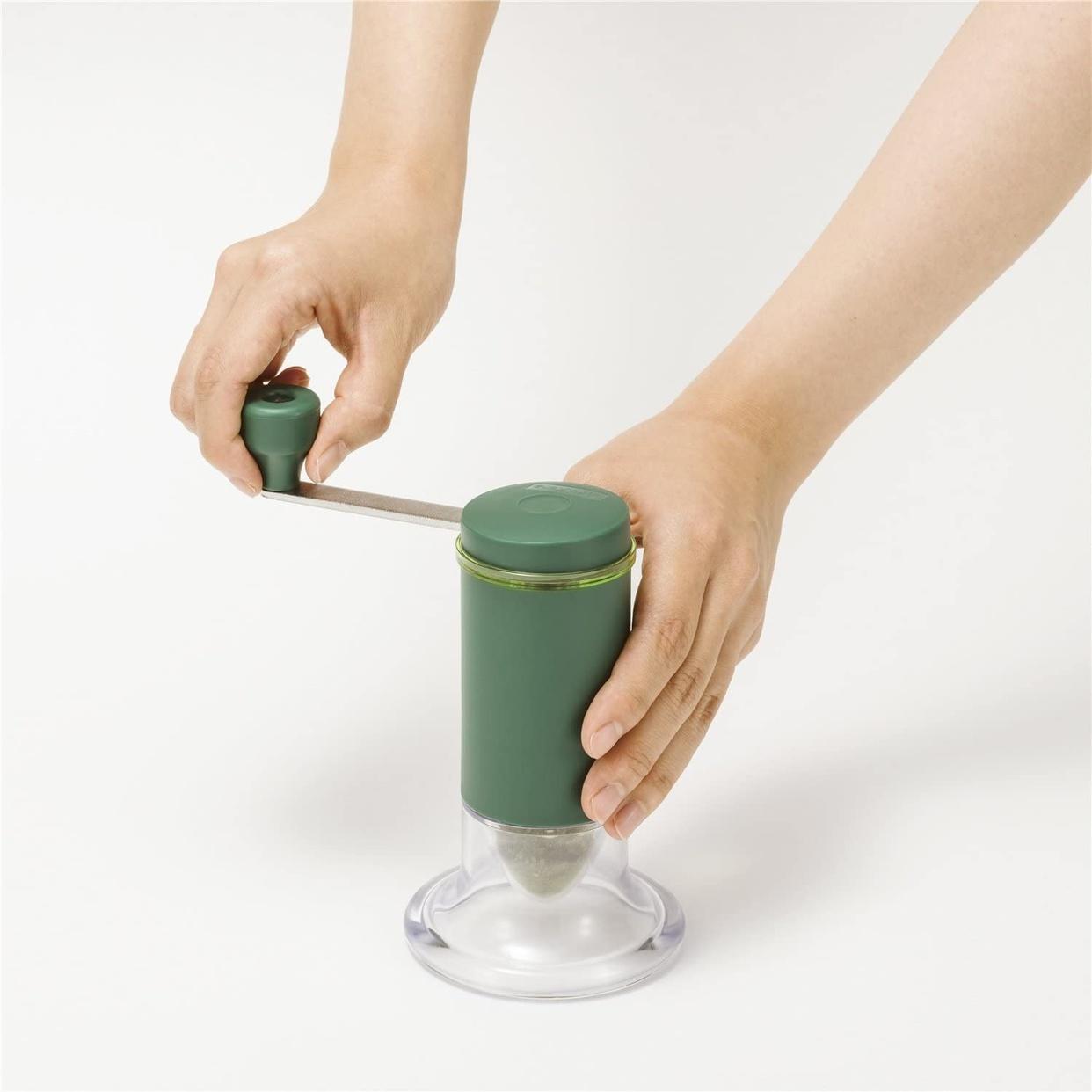 京セラ(KYOCERA) セラミックお茶ミル CM-50GTの商品画像3