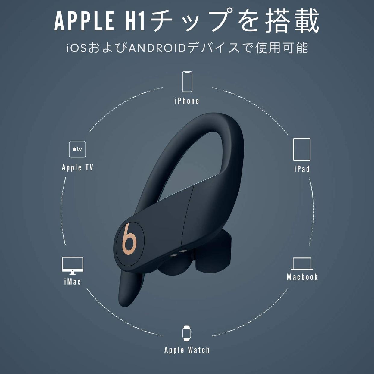 Apple(アップル) Powerbeats Pro-Totallyの商品画像5
