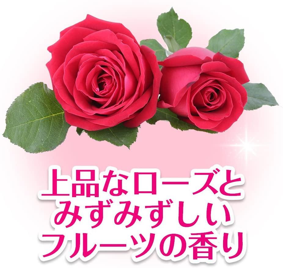 JOY(ジョイ) モイストケア ローズオアシスの香りの商品画像4