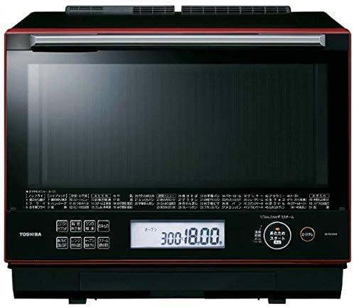 東芝(TOSHIBA) 過熱水蒸気オーブンレンジ ER-TD3000の商品画像