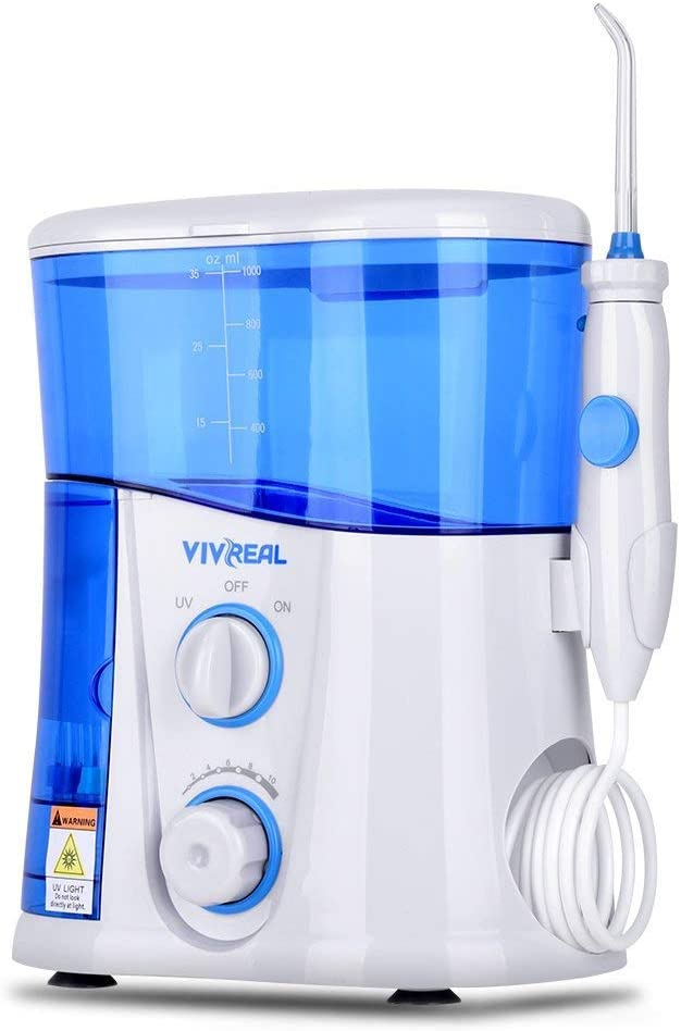 VIVREAL(ヴィブリアル) 口腔洗浄器の商品画像7