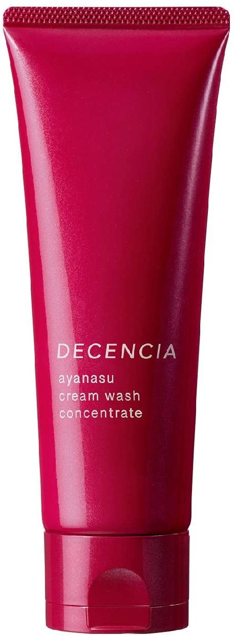 DECENCIA(ディセンシア) アヤナスクリームウォッシュ コンセントレートの商品画像5