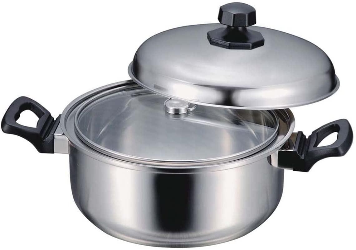 Arnest(アーネスト) ほっとく鍋 A-75540の商品画像