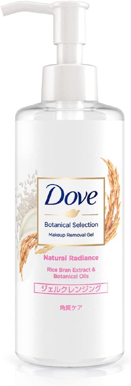 Dove(ダヴ) ボタニカルセレクション ナチュラルラディアンス ジェルクレンジングの商品画像