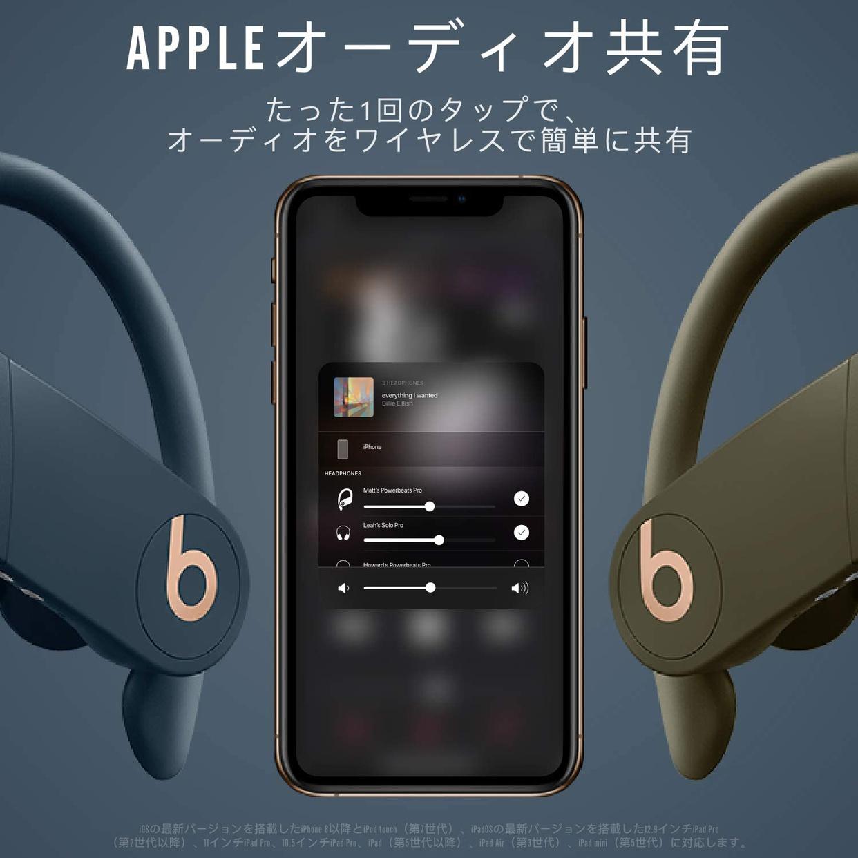 Apple(アップル) Powerbeats Pro-Totallyの商品画像7