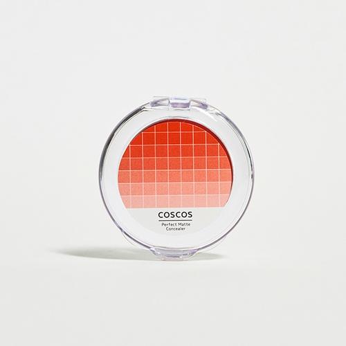 COSCOS(コスコス) パーフェクトマットコンシーラー