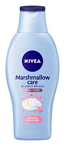 NIVEA(ニベア)マシュマロケア ボディミルク