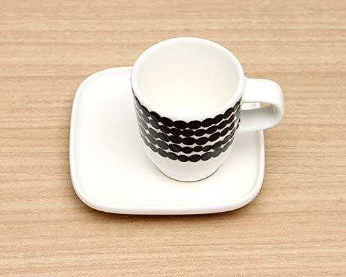 marimekko(マリメッコ) Siirtolapuutarha エスプレッソカップの商品画像3