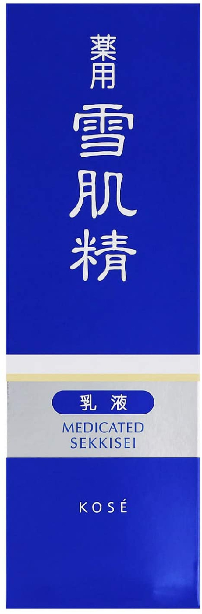 雪肌精(SEKKISEI) 薬用 雪肌精 乳液の商品画像7