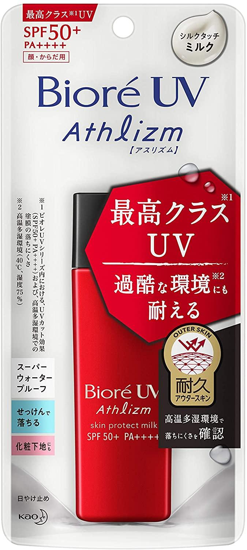 Bioré(ビオレ) UV アスリズム スキンプロテクトミルク