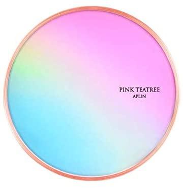 APLIN(アプリン) ピンクティーツリーカバークッションの商品画像