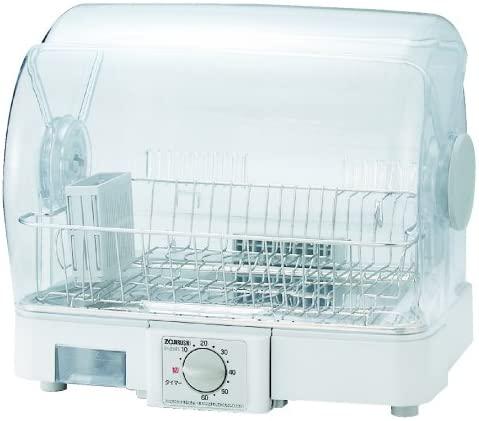 象印(ZOJIRUSHI) 食器乾燥機 EY-JE50の商品画像