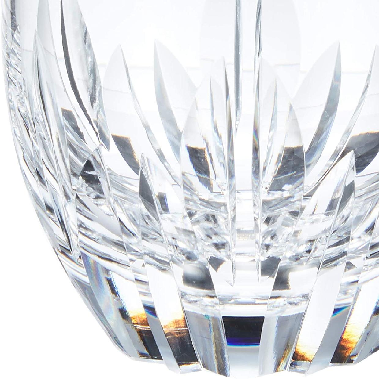 カガミクリスタル ロックグラス 330cc T428-640の商品画像7