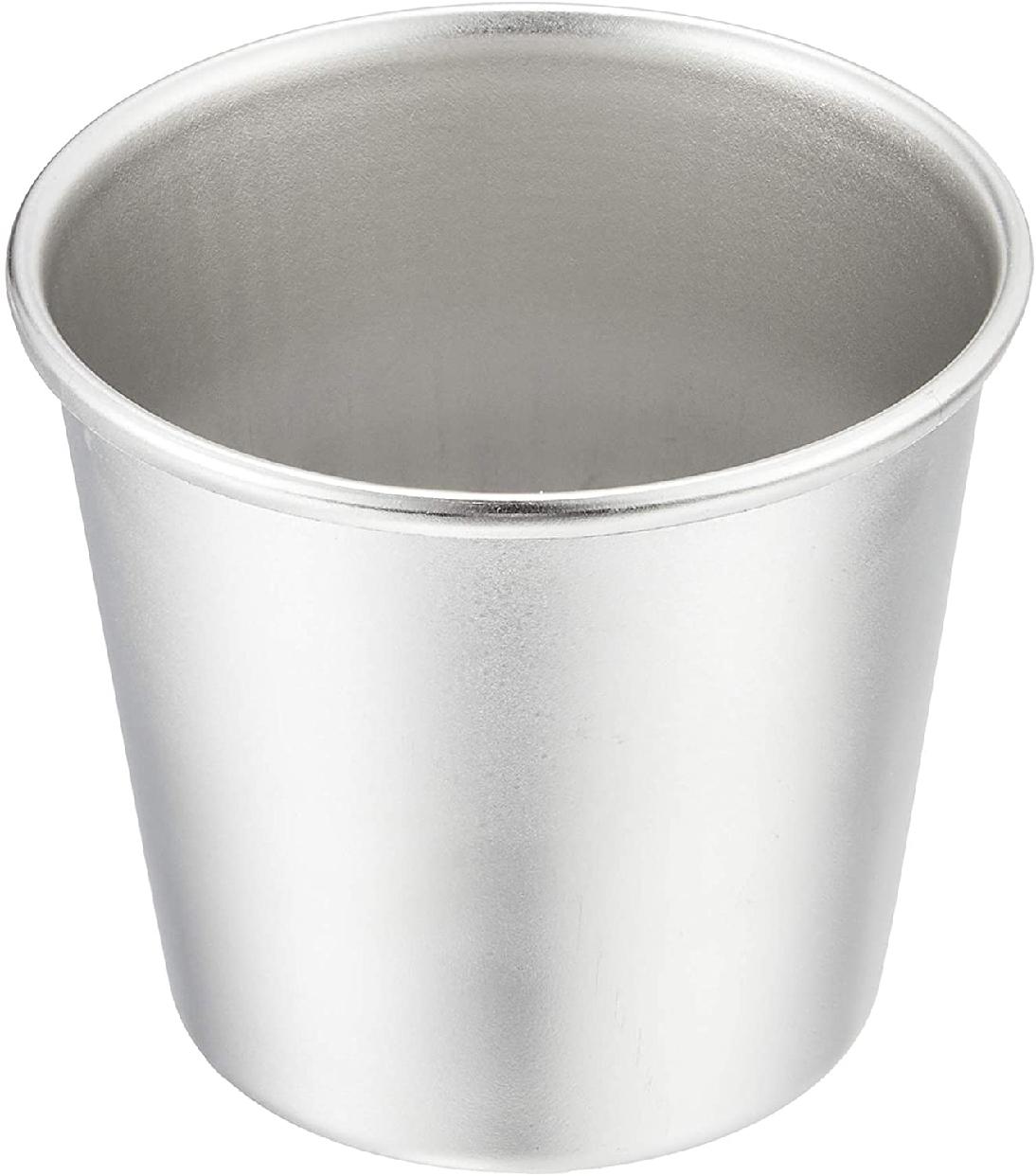 TKG(ティーケージー)18-8 プリンカップ No.1〈WPL-07〉65ccの商品画像