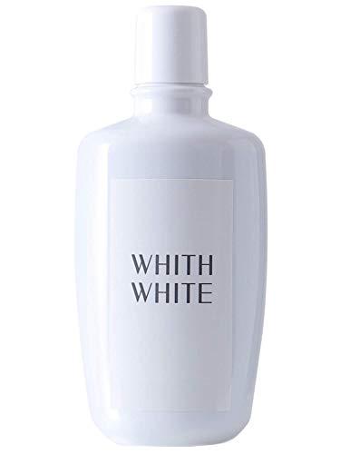 位:WHITH WHITE(フィスホワイト) ホワイトニング マウスウォッシ 低刺激タイプ
