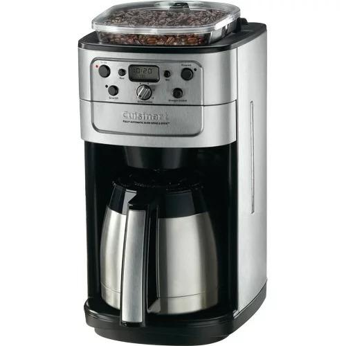 Cuisinart(クイジナート) 12カップ ミル付全自動コーヒーメーカー ADGB-910KJの商品画像