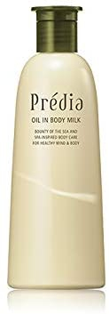Predia(プレディア) オイル in ボディミルクの商品画像