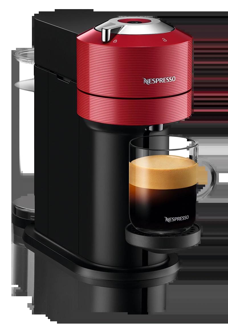 Nespresso(ネスプレッソ) ヴァーチュオ ネクスト GCV1の商品画像