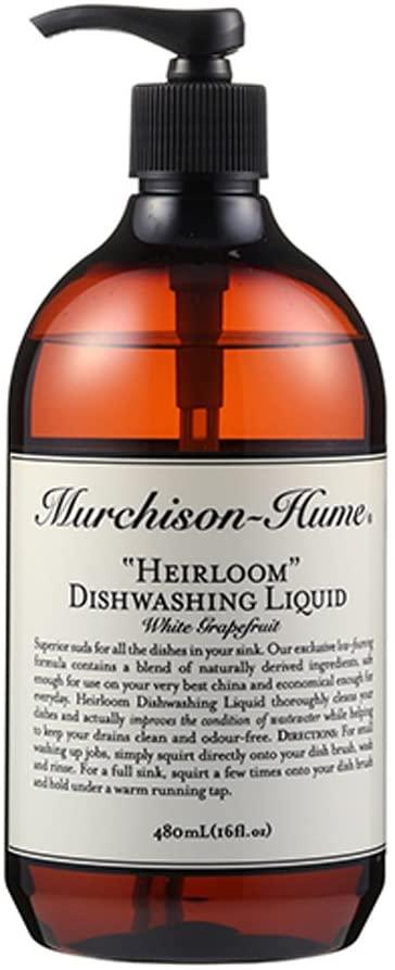Murchison-Hume(マーチソンフューム) ヘアルーム ディッシュウォッシングリキッドの商品画像