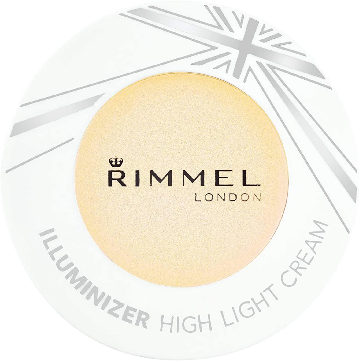 Rimmel(リンメル) イルミナイザーの商品画像7
