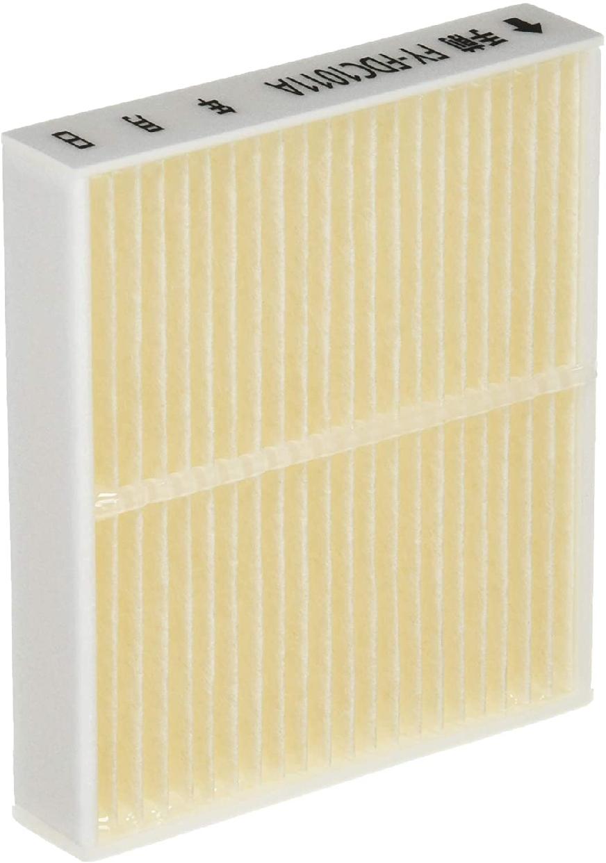 Panasonic(パナソニック)交換用給気清浄フィルター 1枚 FY-FDC1011Aの商品画像2