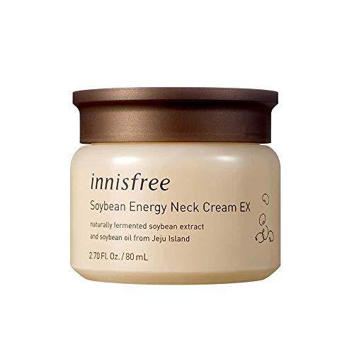 innisfree(イニスフリー) ソイビーンエネルギー ネッククリームの商品画像