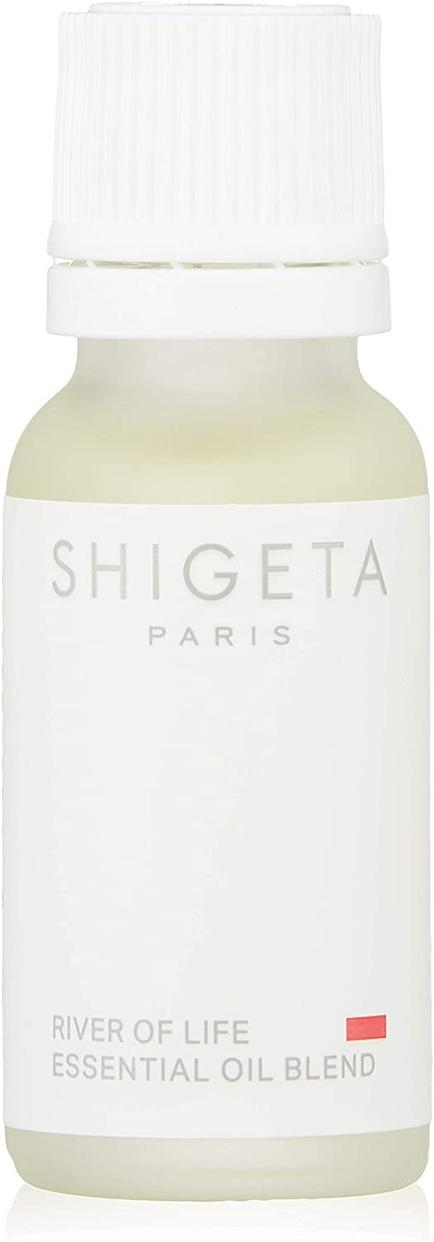 SHIGETA(シゲタ) エッセンシャルオイル リバーオブライフの商品画像