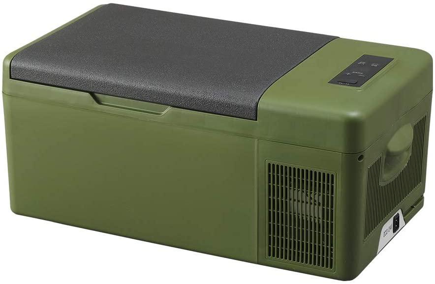 IRIS OHYAMA(アイリスオーヤマ) 車載対応冷蔵冷凍庫 PCR-15U PCR-15Uの商品画像