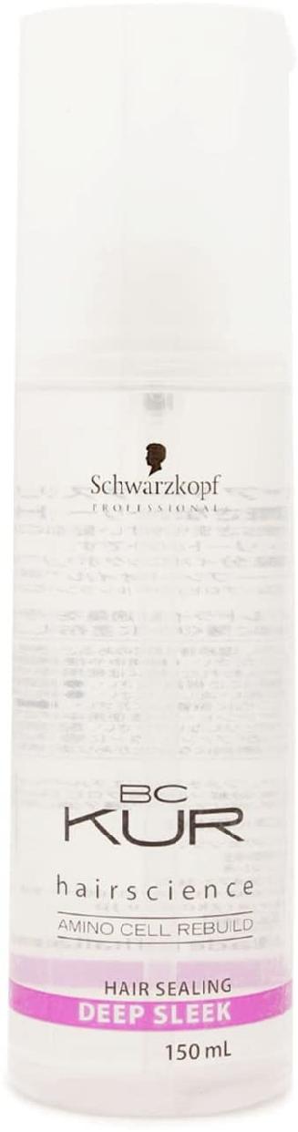 Schwarzkopf(シュワルツコフ) BCクア ディープ スリークの商品画像7