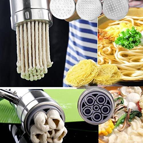 SL&MTJ 家庭用パスタマシンの商品画像5