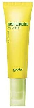 goodal(グーダル)Green Tangerine Vita C creamの商品画像