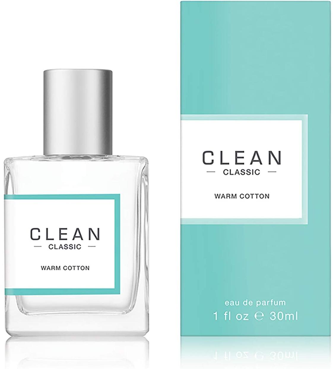 CLEAN(クリーン) クラシック ウォームコットン オードパルファムの商品画像2