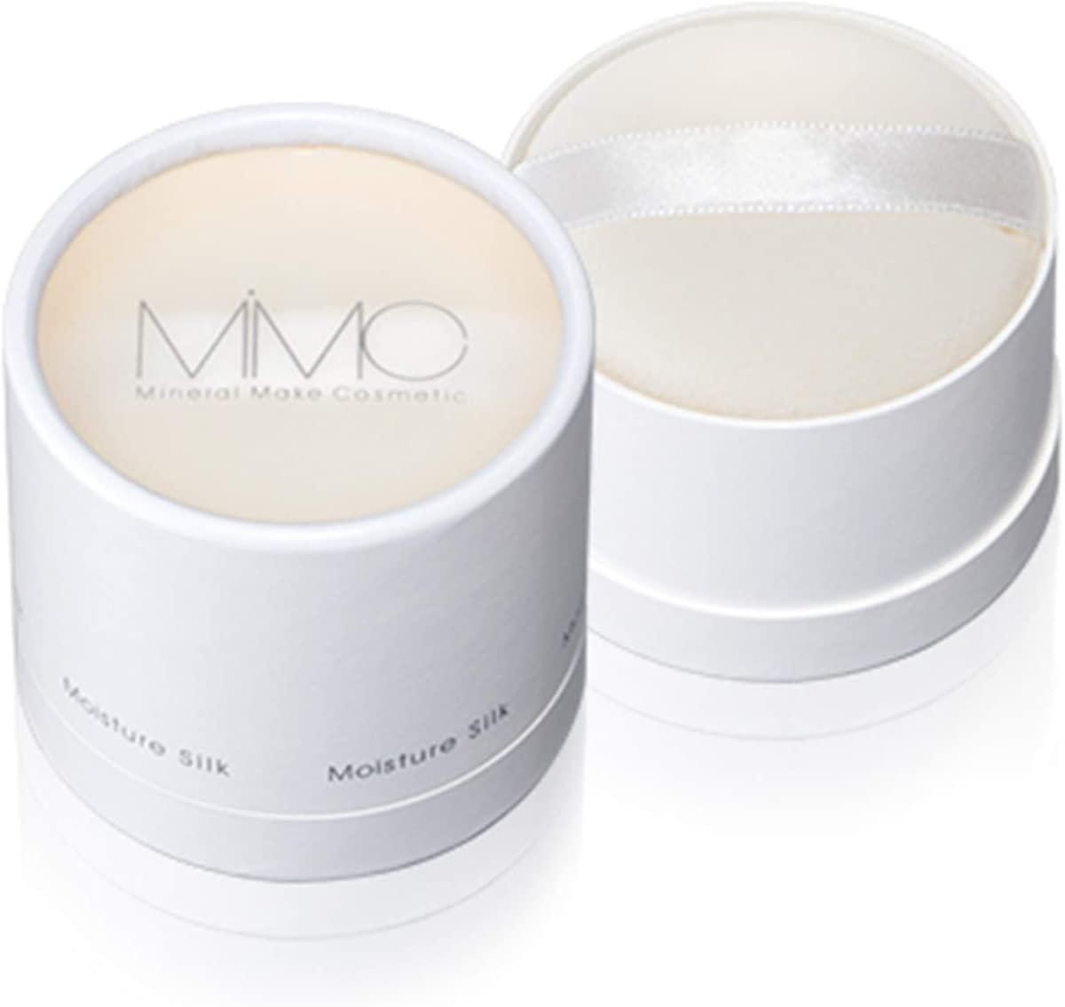 MiMC(エムアイエムシー)モイスチュアシルクの商品画像