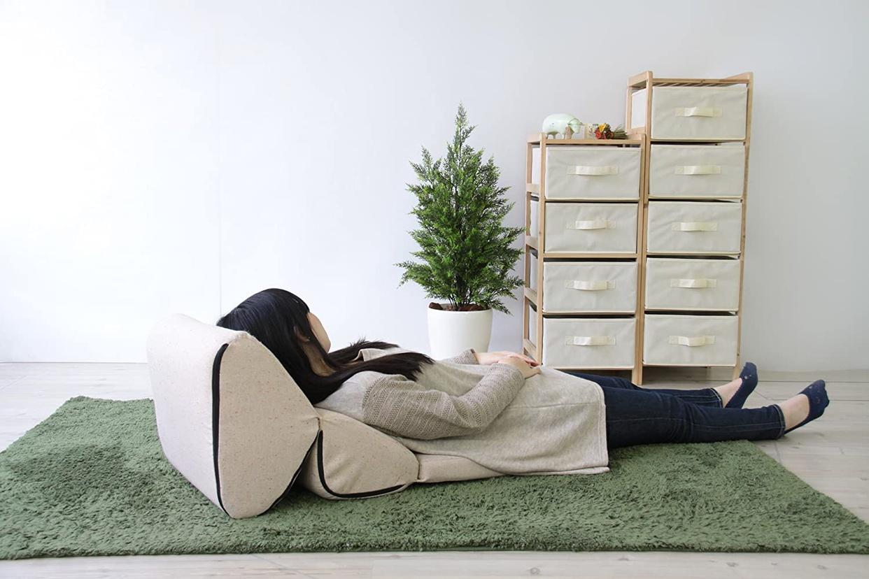 AZUMAYA TV枕 FCC-121の商品画像4