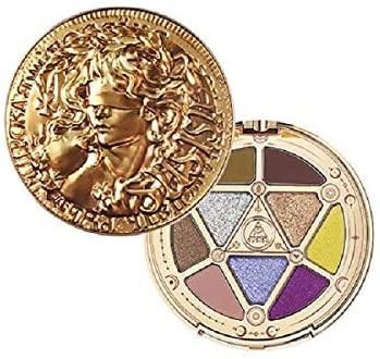 LUCKY COINS(ラッキーコインズ)9色アイシャドウパレット