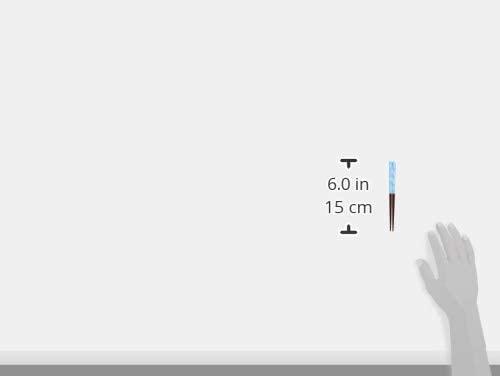 兵左衛門(ヒョウザエモン) 珊瑚 水色(14.5cm)B-756の商品画像5