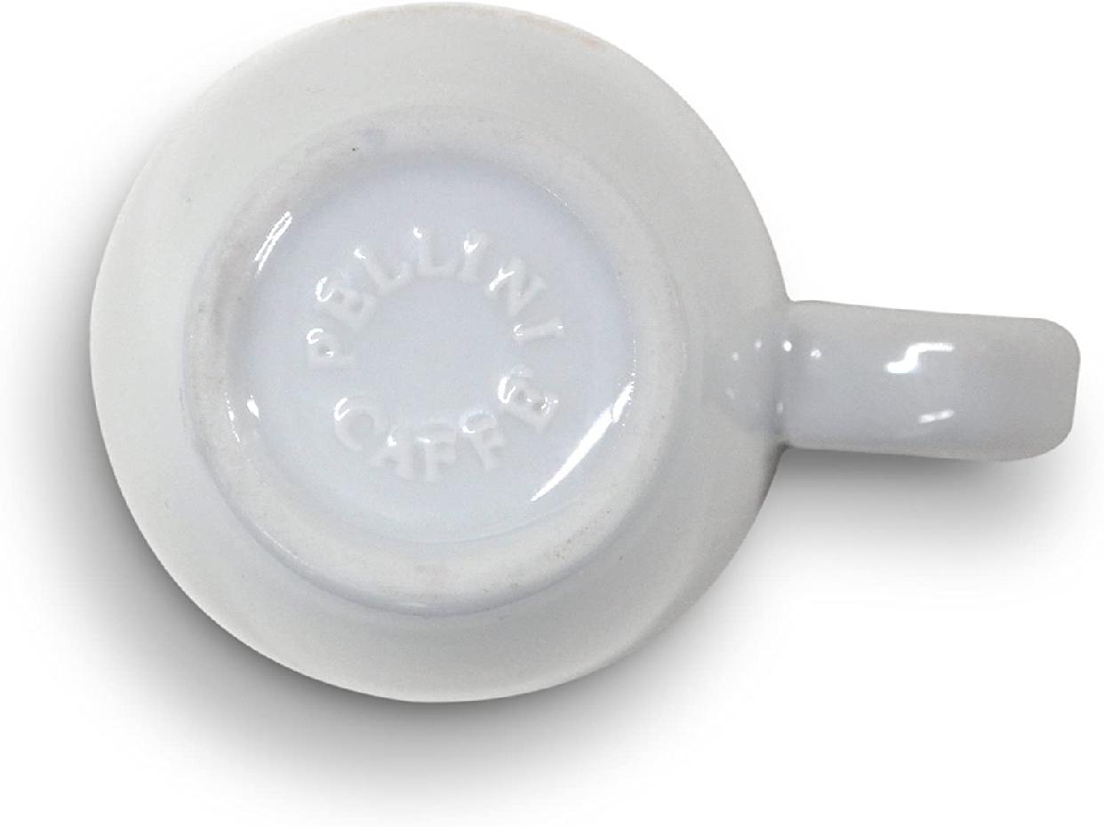 PELLINI(ペリーニ) エスプレッソカップ ヌオバ ソーサー付 1客 PLESCP1の商品画像4