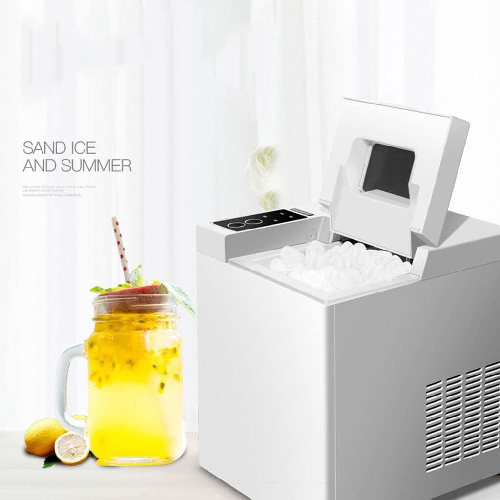 YI LU Deng JU(ワイアイ ル デング ジュ) 自動ラウンド製氷機 SD5-55の商品画像8