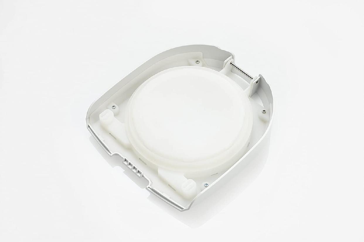 山本電気(ヤマモトデンキ)Bisen RC41 YE-RC41W ホワイトの商品画像11