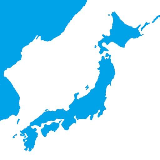susumu hirao(ススムヒラオ) 国土地図