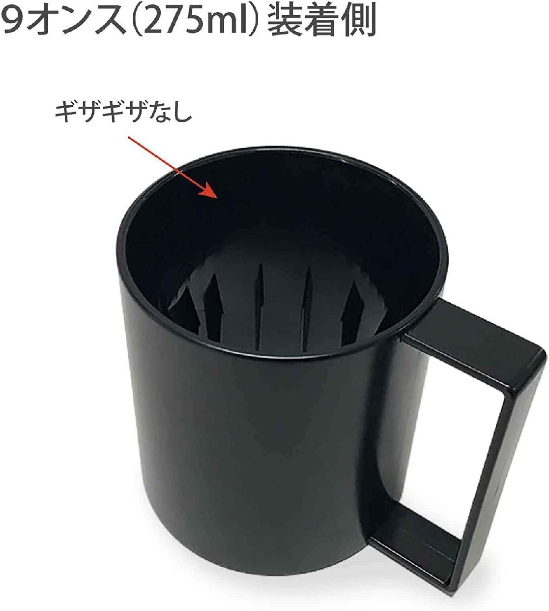 中井銘鈑(なかいめいばん)紙コップホルダー KH-123の商品画像5