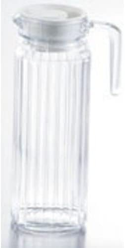 Luminarc(リュミナルク) クアドロ ピッチャー 1100mlの商品画像
