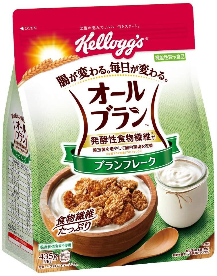 Kellogg's(ケロッグ) オールブラン ブランフレーク