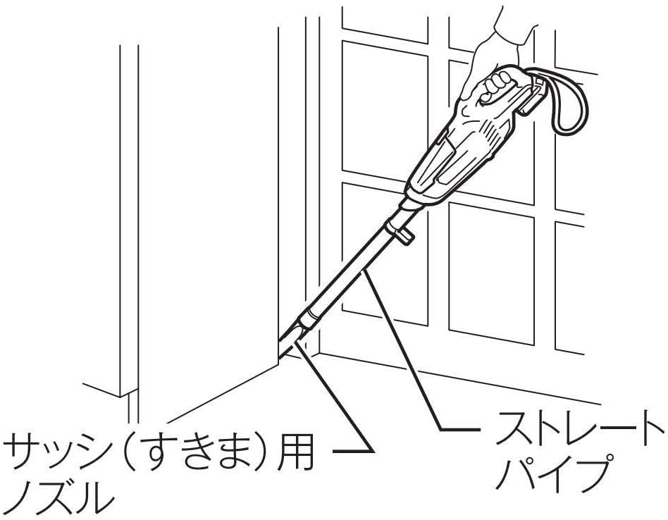 makita(マキタ) 充電式クリーナ CL107FDSHWの商品画像6