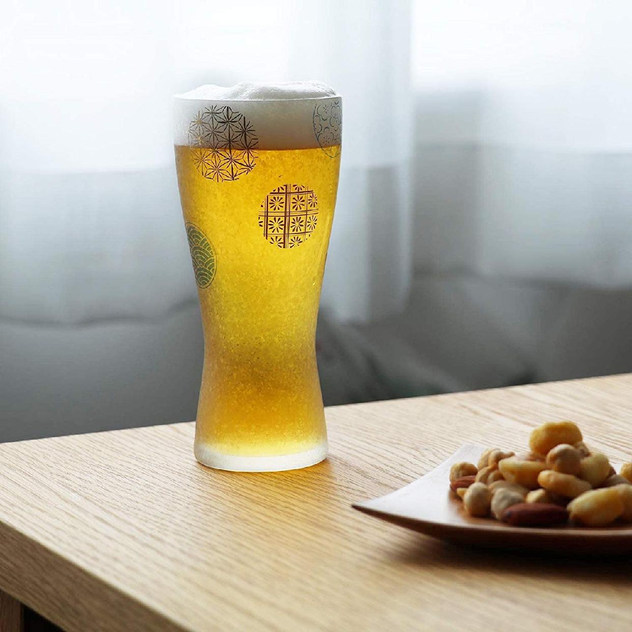 ADERIA(アデリア) ビールグラスの商品画像5