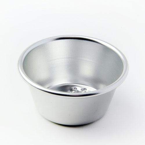 ミネックスメタルプリン型 アルミプリンカップ ネズミの商品画像3