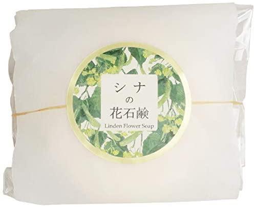 UMU(ウム) シナの花石鹸の商品画像